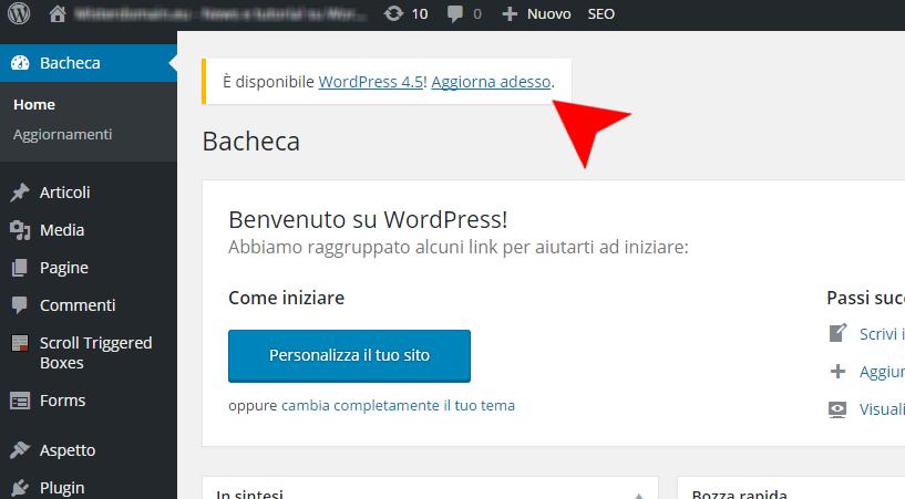 aggiorna-supportowp-bacheca