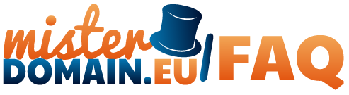FAQ Hosting e Domini Misterdomain.eu